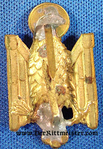 BADGE - EAGLE - Imperial German Military Antiques Sale