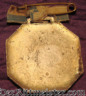 BAVARIA - BADGE - 100th ANNIVERSARY - KÖNIGLICH BAYERISCHES INFANTERIE-REGIMENT Nr 12's - Imperial German Military Antiques Sale