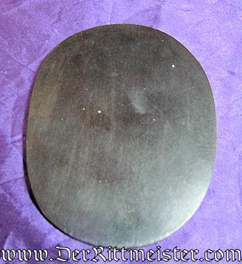 TABLE MEDAL - SAXE-COBURG-GOTHA - DUKE CARL EDUARD - CASED - Imperial German Military Antiques Sale