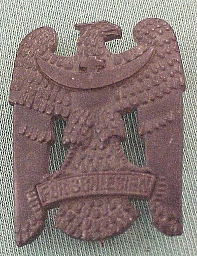 SILESIAN EAGLE 1st CLASS - Imperial German Military Antiques Sale