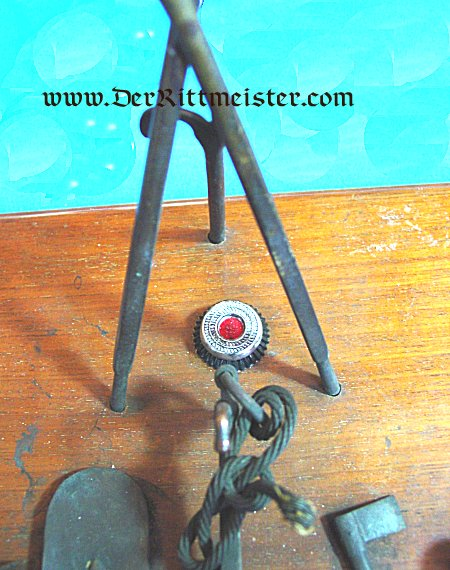 NAVY SEE Bataillon DESK PIECE - Imperial German Military Antiques Sale