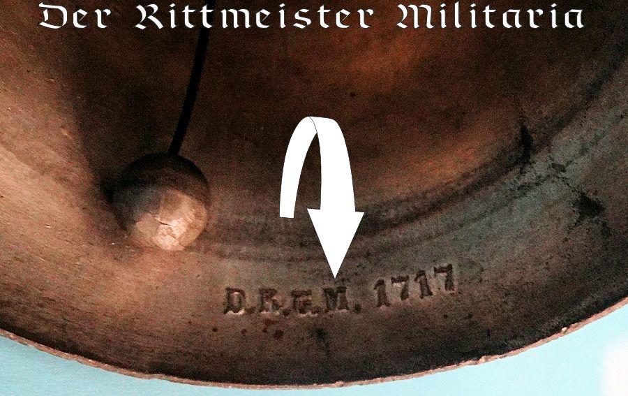 BELL CELEBRATING GERMAN UNITY IN NEW (20TH) CENTURY - Imperial German Military Antiques Sale