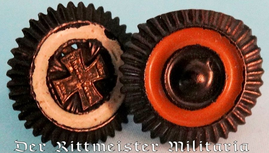 WÜRTTEMBERG - KOKARD - NCO (RESERVE) - Imperial German Military Antiques Sale