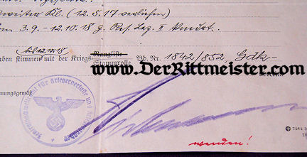 IDENTIFIED ENLISTED MAN'S KÖNIGIN AUGUSTA GARDE-GRENADIER-REGIMENT Nr 4 UNIFORM GROUP - PRUSSIA - Imperial German Military Antiques Sale