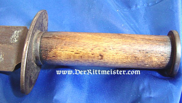 BOWIE KNIFE - CONFEDERATE STATES OF AMERICA - Imperial German Military Antiques Sale
