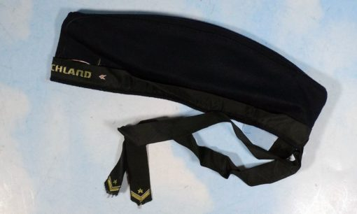NAVY - THREE-PIECE KINDER (CHILD) NAVAL UNIFORM GROUP - Imperial German Military Antiques Sale